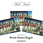 Pre-Order: Napoleonic British special offers