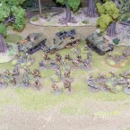 Pacific collector's guide – The Armies