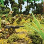 Scenario: Alligator Creek, Guadalcanal