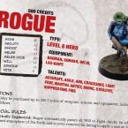 Rules: Rogue Trooper in Judge Dredd Miniatures Game