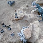 Rules: Mega-City Dino Rampage!