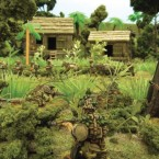 Scenario: Jungle Road Ambush!