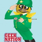 Geek Nation: Battlefield Tours