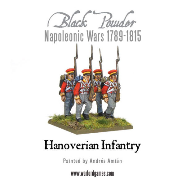 Hanoverian-preview