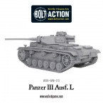 New: Panzer III Ausf. L & M