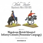 New: Napoleonic British Command