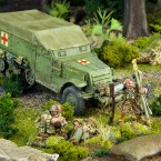 Hobby: Pete Wright's Armoured Ambulance