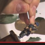 Video: Painting Fallschirmjäger