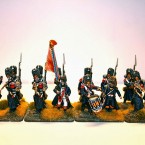 "History: The Old Guard Grenadiers ""Les Grognards"""