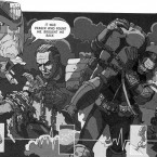 Judge Dredd: Visitors to the Undercity