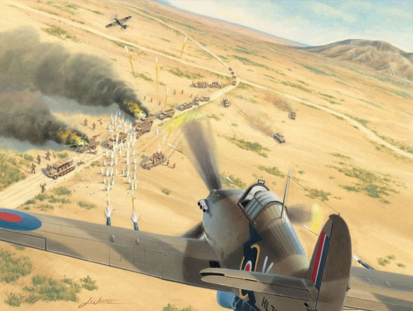 Experimental Rules Warplanes In Bolt Action Warlord Games
