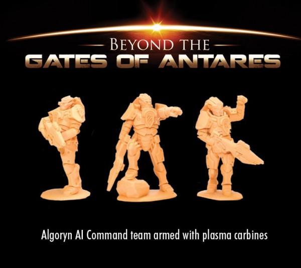Algoryn-Command