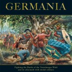 New: Germania, Hail Caesar supplement