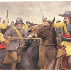 History: The Second & Third English Civil Wars