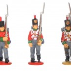 Painting: Napoleonic British step-by-step