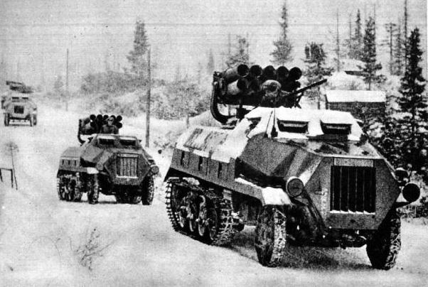 Panzerwerfer-42a