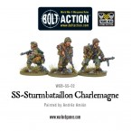 Preview: SS-Sturmbataillon Charlemagne