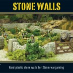 New: Stone Walls plastic boxed set
