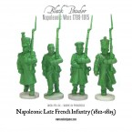 Sneak Peek: Napoleonic French Plastics
