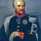 History: Field Marshal Prince Gebhard von Blücher (1742-1819)