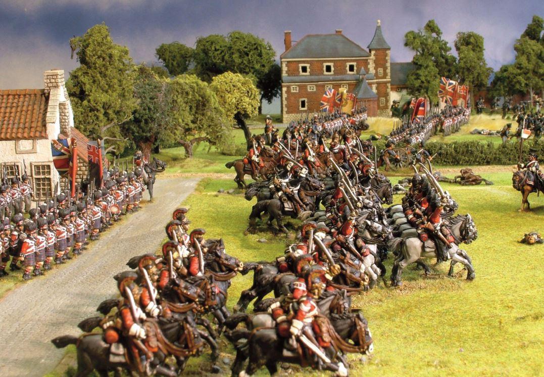 armee du nord 1815