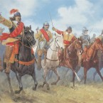 History: The First English Civil War 1642-1647