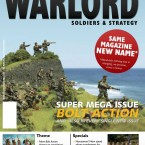 Wargames, Soldiers & Strategy Renamed