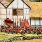 Collecting an English Civil War Army – Where to Start?