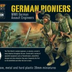 Showcase: German Pioniers