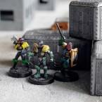 Battle Report: Turf Grab on City Bottom