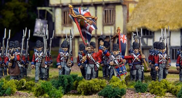 BritishLine
