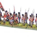 Hobby: John's Napoleonic British