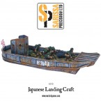 New: Japanese Landing Craft type 'Super A'