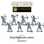 New: Bronze Age Highlanders