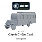 New: Citroen Civilian Coach