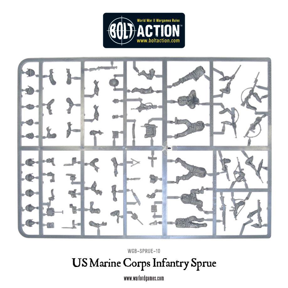WGB-SPRUE-10-USMC-infantry-sprue