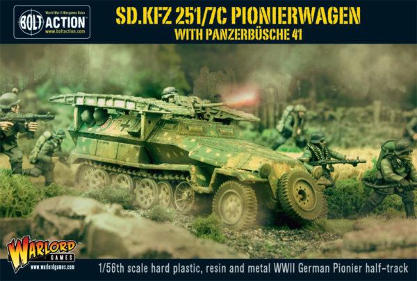 WGB-WM-503-Pionierwagen