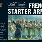 New: Napoleonic French (Waterloo) Starter Army