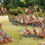 History: Battle of the Teutoburger Wald