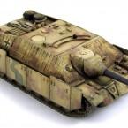 Hobby: Jagdpanzer IV