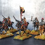 Hobby: Thirty Years War Wallenstein's Army