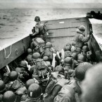 Focus: D-Day Landings 6th June 1944