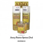 Webstore: Army Painter System Deal