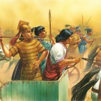 History: The Battle of Kadesh part 1