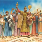 History: The Battle of Kadesh part 3