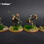 Hobby: US Marine Corps