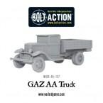 New: GAZ AA truck