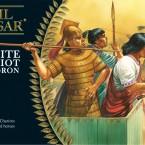 New: Hittite Chariots, Spearmen, Archers & Javelinmen