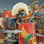New: Roman Army Deals