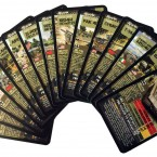 Webstore: Bolt Action Top Trumps